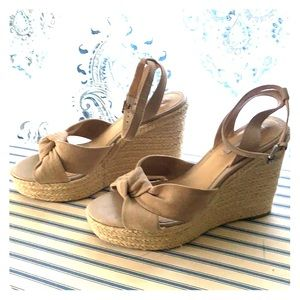 The Frye Company Wedges